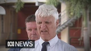 Let there be a thousand blossoms bloom! Bob Katter on same-sex marriage