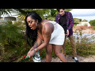 Layton Benton - Dont Toy With My Ass - Anal MILF Big Natural Tits Ass Ebony Blowjob Wife BBW Chubby, Порно