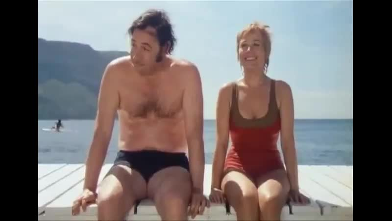 Старая дева La vieille fille 1972 режиссер Жан Пьер Блан Субтитры