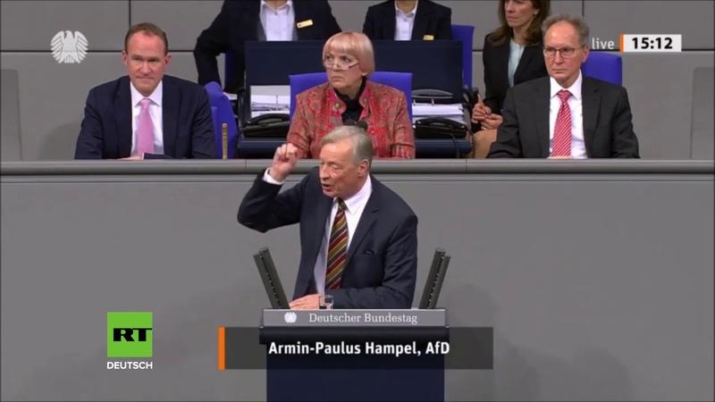AfD Sprecher fordert neue Russland Politik CDU Politiker empfiehlt ihm Job bei RT