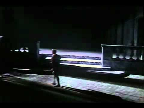 Alfredo Kraus - Ella mi fu rapita... Parmi veder de lagrime ( Rigoletto - Giuseppe Verdi )