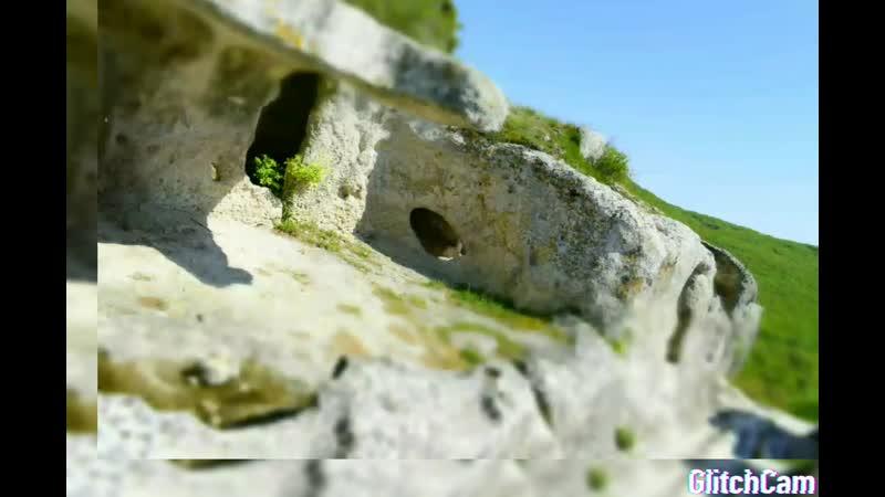 Челтер Мармара крепость Кыз Куле Эски Кермен