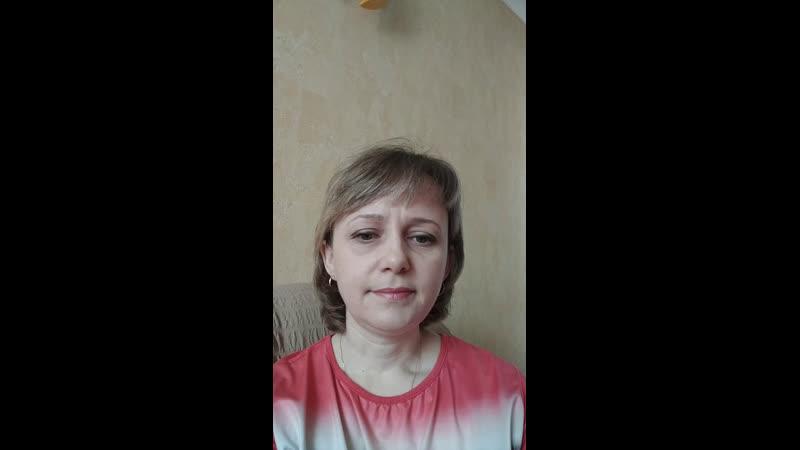 Live Бизнес для Женщин с Еленой Харитоновой