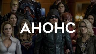 Вопросы + Большой анонс [Стрим] / The Flash