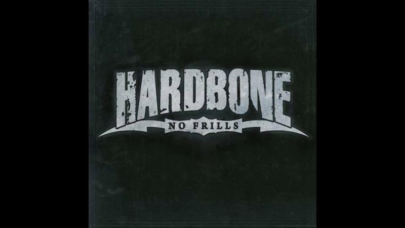 HARDBONE 'No Frills' 2020 Full Album