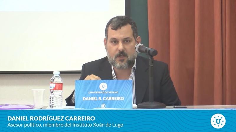 Daniel Rodríguez Carreiro - La ética en Murray N. Rothbard
