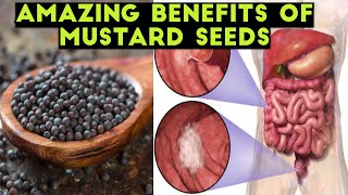 Hardest Constipation Quick Relief Home Remedy Amazing Benefits of Mustard Seeds
