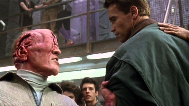 Total Recall 1990 Official® Trailer HD » Мир HD Tv - Смотреть онлайн в хорощем качестве