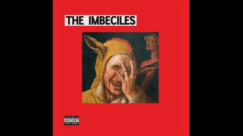 6 136 00 B the imbeciles ★ he s a writer