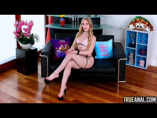 TrueAnal - Another Round of Deep / Emma Starletto
