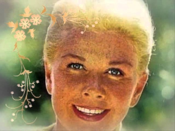 Que Sera Sera ~~~~~ Doris Day ~~~~ Whatever Will Be Will Be