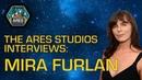 The Ares Studios Interview with Babylon 5's Delenn, Mira Furlan