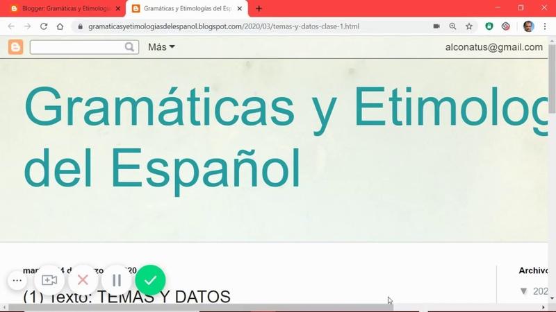 (1) Texto TEMAS Y DATOS GramaticasE