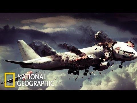 Секунды до катастрофы РЕЙС 800 National Geographic HD
