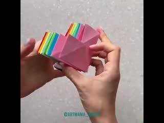 Очень прикольная и занимательная игрушка своими руками!