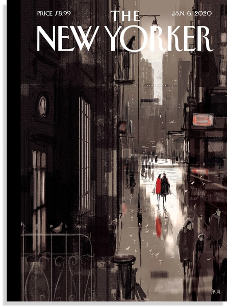 2020-01-06 The New Yorker UserUpload