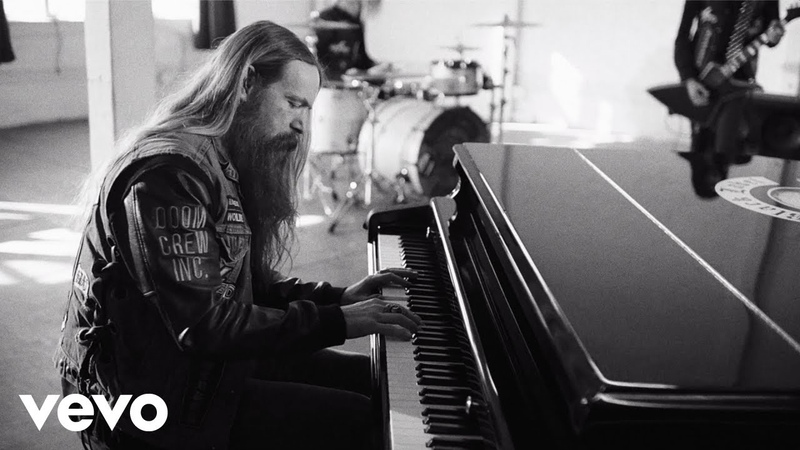 Black Label Society A Spoke in the Wheel Unplugged