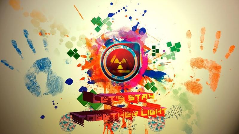 Isa Kaufman feat AL GREEN Let's Stay Together Light AlphaBetaGamma Album