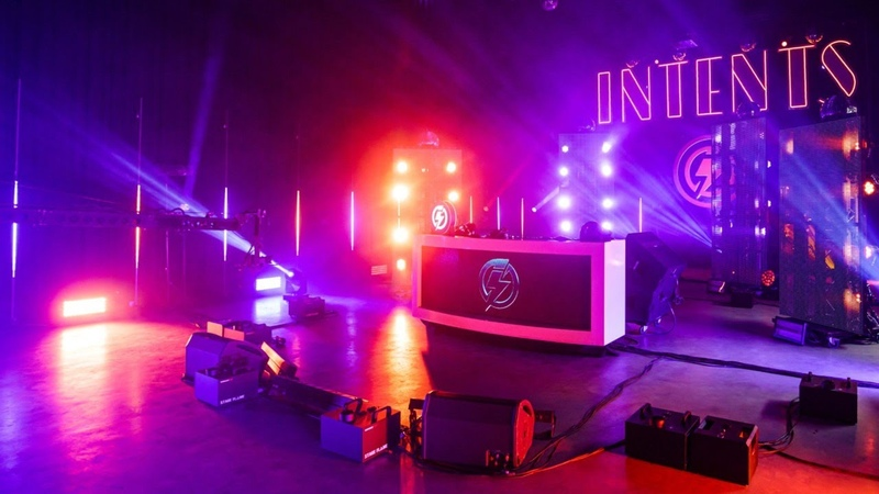 The Online Festival Experience the Feeling of Intents Festival