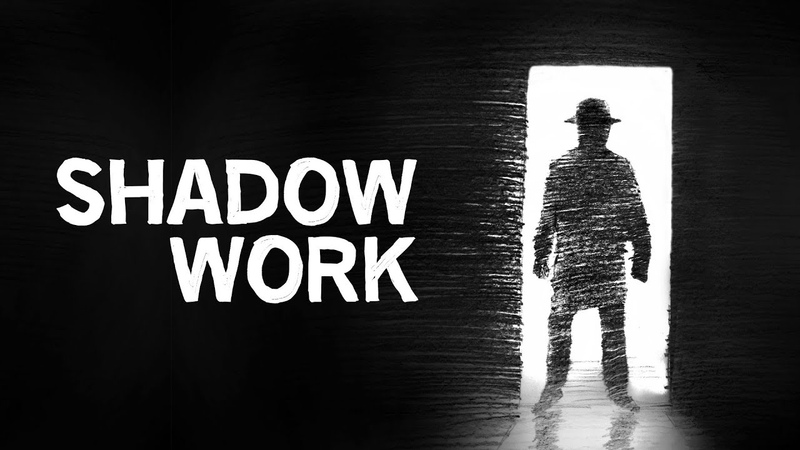 Shadow Work | Owning Your Dark Side (feat. Emerald)