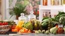 Эти СЕМЬ главных ПРОДУКТОВ питания ОЧИСТЯТ ваш организм от токсинов! Основа - правильное питание!
