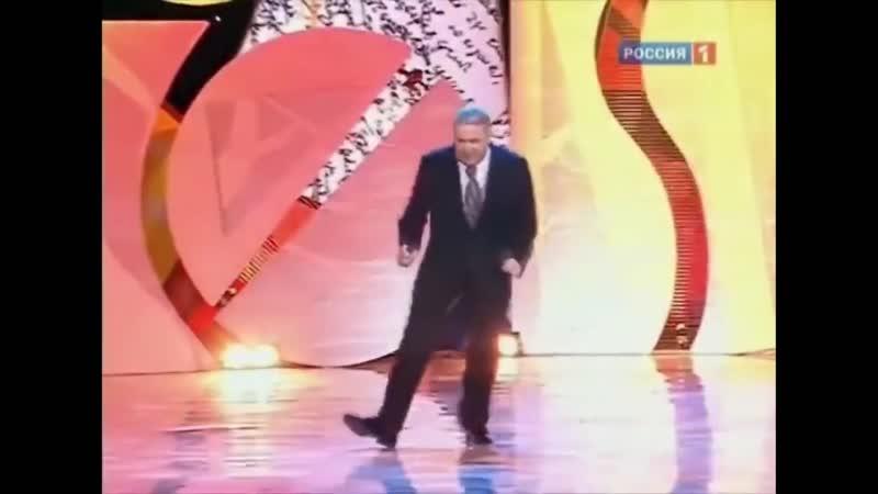 новое шоу петросяна