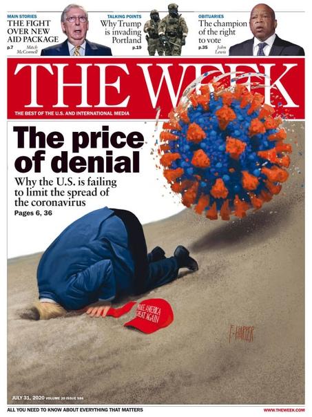 The Week USA 07.31.2020