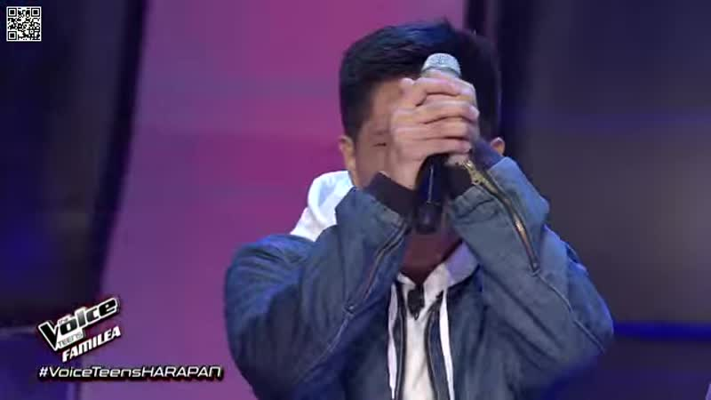 Шоу Голос Филиппины 2020 - Джей Пи и Кен с песней 214 — The Voice Philippines - JP and Ken with the song 214