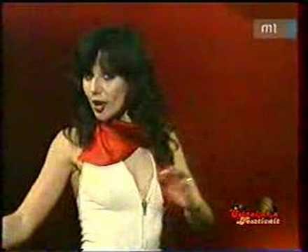 Szűcs Judith Gyere a diszkó klub elé 1978