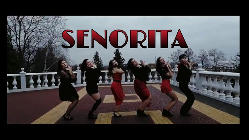 (G)-IDLE - Senorita | Cover by MICHIGO