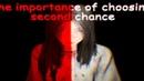 The importance of choosing second chance - Важность выбора второй шанс ПРОХОЖДЕНИЕ - СТРИМ