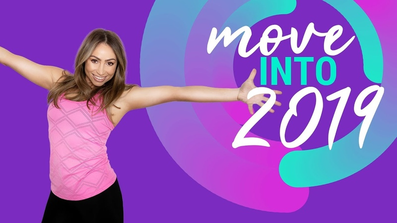 2019 New Year 2 Mile Walking Workout Walk Your Way To A Fitter Fabulous YOU