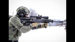 GM6 Lynx Semi-Auto 50 BMG Bullpup 4K UHD