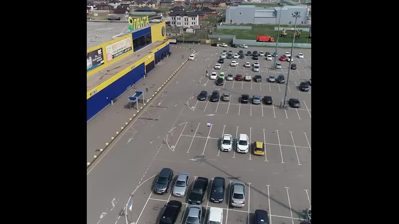 Магазины Краснодара сегодня