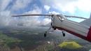 Pzl 104 Wilga 35 Flying