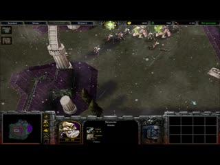 ПАЛАДИН! - БИТВА ПРИ АНДОРАЛЕ! - ДОП КАМПАНИЯ! (Warcraft III - The Frozen Throne) #1