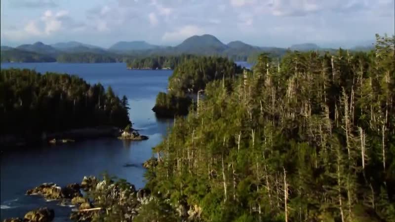 Ванкувер Неизведанные острова 2013