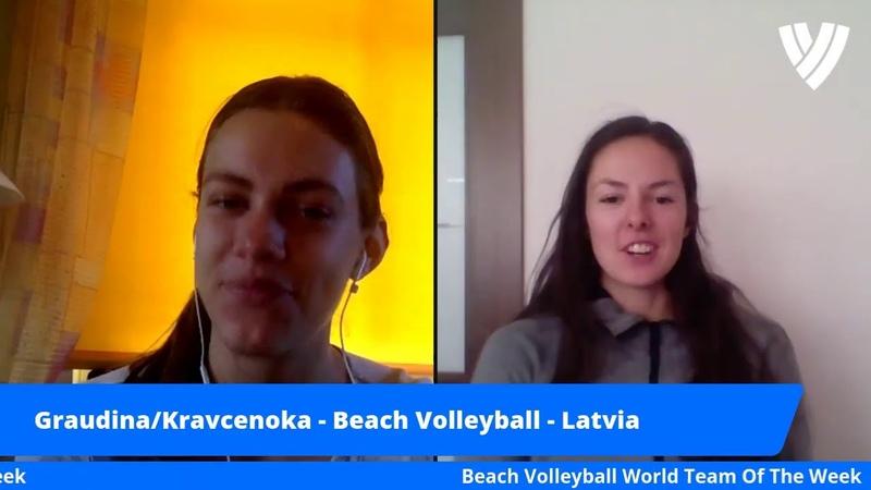Прямо сейчас Live With Tina Graudina Anastasija Kravčenoka Latvia