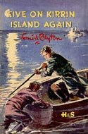 Five On Kirrin Island Again - (Famous Five Collection)