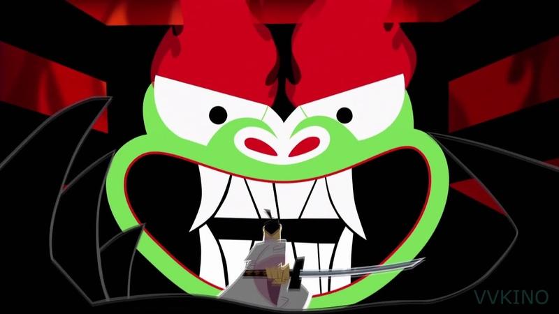САМУРАЙ ДЖЕК русский трейлер игры 2020 SAMURAI JACK Battle Through Time Trailer 2020 PS4