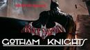 Batman Gotham Knights - Рыцари Готэма ТРЕЙЛЕР