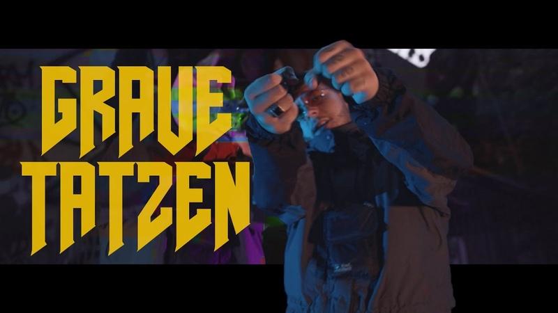 TOM HENGST - GRAUE TATZEN (prod. Mr Gees)