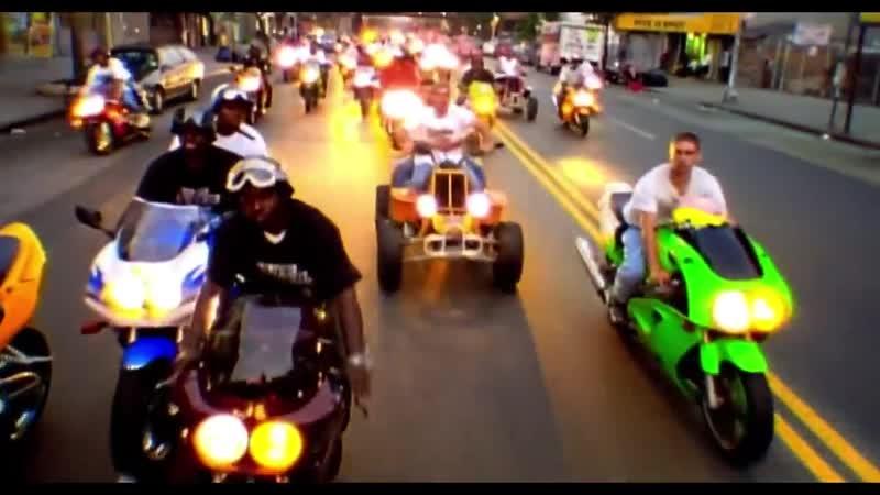 DJ Clue feat. Dmx Jadakiss Styles P Drag On Eve Ruff ryders anthem 1999