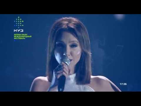Согдиана - С тобой (Фестиваль Astana Dausy 2018)