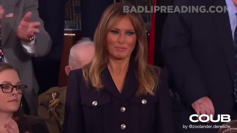 State of the Union A Bad Lip Reading