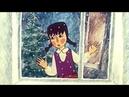 Сборник мультиков про зиму и Новый Год Девочка и зайцы, Бабушка - Добрые мультики