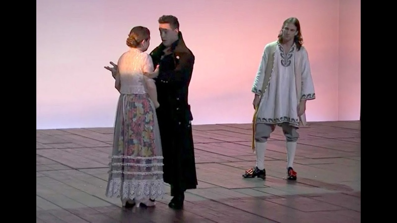Mozart Don Giovanni 2015 Sonya Yoncheva