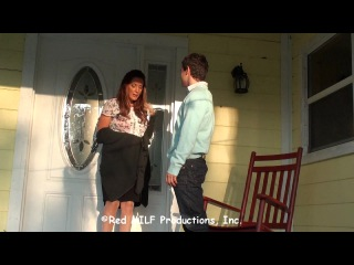 Red MILF: Rachel Steele - Воспоминания не дают мне покоя (mature