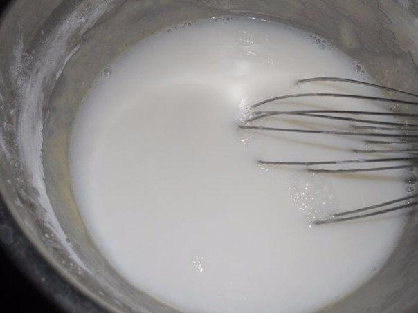 """Торт """"Наполеон""""  Предлагаю вам рецепт очень простого, но потрясающего..."""