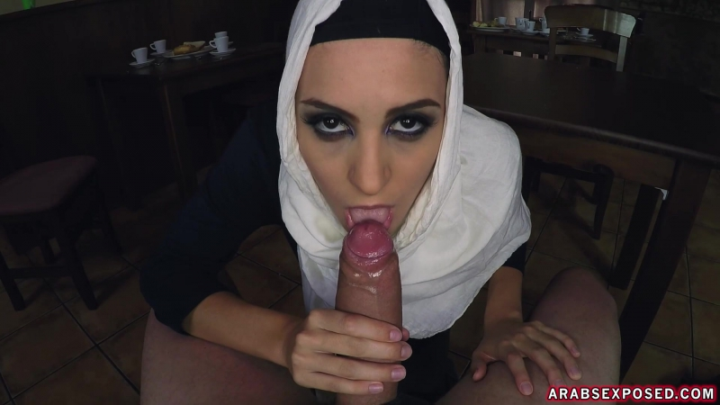 [ArabsExposed] Unsigned Model Name [All Sex,Blowjob,New Porn 2016]